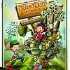 Zico et Texto - La Fabrique à Histoires