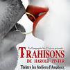 Accueil de « Trahisons »