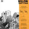 Accueil de « François Villon, corps à coeur »
