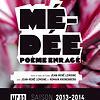 Image de spectacle Médée, poème enragé