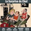 Accueil de « La Surprise du Chef »