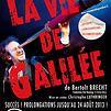 Accueil de « La Vie de Galilée »
