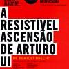 Image de spectacle A Resistivel ascensao de Arturo Ui