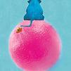 Accueil de « Bleu pour les oranges, rose pour les éléphants »