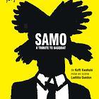 Samo, Tribute to Basquiat