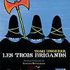 Image de spectacle Les Trois brigands