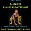 Accueil de « Les Fables de La Fontaine »