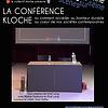 Accueil de « La Conférence Kloche »