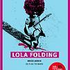 Accueil de « Lola Folding »