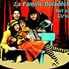 Image de spectacle La Famille Doladèche fait son cirque