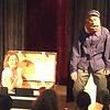 Image de spectacle L'Ogre Georges et les bonbons roses