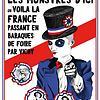 Image de spectacle Les Monstres d'ici ou Voilà la France passant en baraques de foire par Vichy