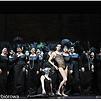 Accueil de « La Traviata »