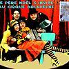 Image de spectacle Le Père Noël s'invite au Cirque Doladèche