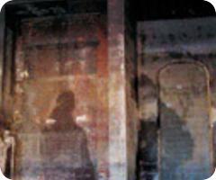 Affiche de 11 septembre 2001