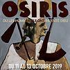 Accueil de « Osiris (ou les Hommes qui ont inventé Dieu) »