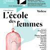 Accueil de « L'Ecole des femmes »