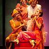Accueil de « Les Femmes savantes »