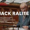 Accueil de « La Pensée, la poésie et le politique (Dialogue avec Jack Ralite) »