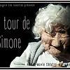 Image de spectacle Au tour de Simone