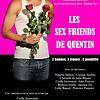 Image de spectacle Les Sex Friends de Quentin