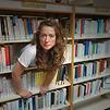 Accueil de « Virginia à la bibliothèque »