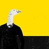 Accueil de « Les Oies se gardent entre elles »