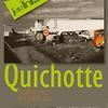 Image de spectacle Quichotte