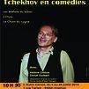 Accueil de « Tchekhov en comédies »
