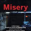 Accueil de « Misery »