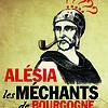 Image de spectacle Alésia les méchants de Bourgogne