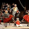 Accueil de « Les Encombrants font leur cirque »