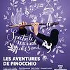 Image de spectacle Les Aventure de Pinocchio