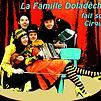Accueil de « La Famille Doladèche fait son cirque »
