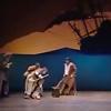Image de spectacle Les Fourberies de Scapin