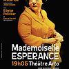 Mademoiselle Espérance