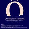 Accueil de « Série électronique Ô »