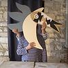 Mon vieux Vilbure, l'atelier Braque