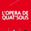 Accueil de « L'Opéra de Quat'sous »