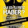 Qui es-tu Fritz Haber ?
