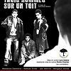 Accueil de « Trois hommes sur un toit »