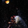 Allumette, la petite marchande qui brillait sous la neige