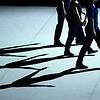 Image de spectacle Promenade Obligatoire - Marche pour huit poppeurs