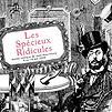 Accueil de « Les Spécieux ridicules »