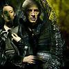 Image de spectacle Bloed & Rozen. Het lied van Jeanne en Gilles