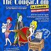 Accueil de « The Cougar.Com »