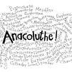 Accueil de « Anacoluthe ! »