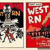Accueil de « West RN »