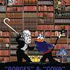Borges & Goya