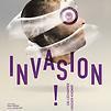 Accueil de « Invasion ! »
